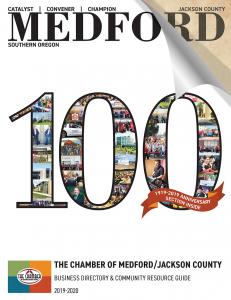 Medford Chamber
