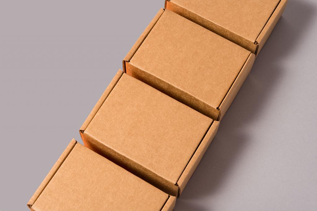 Prototype Boxes